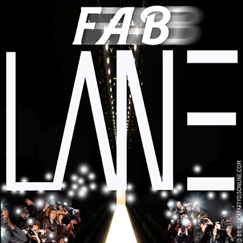 THE FAB LANE