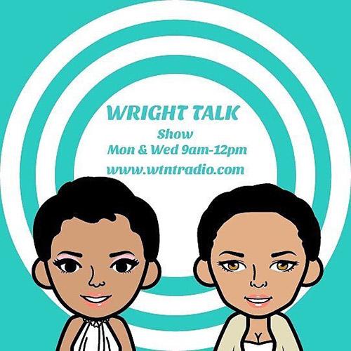 WRIGHT TALK
