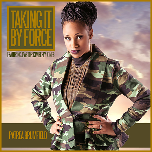 Taking by Force Release
