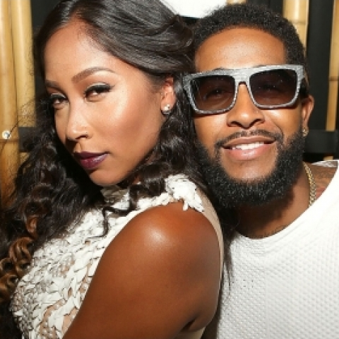 Omarion and Apryl Jones Break Up Months After Welcoming Baby No. 2