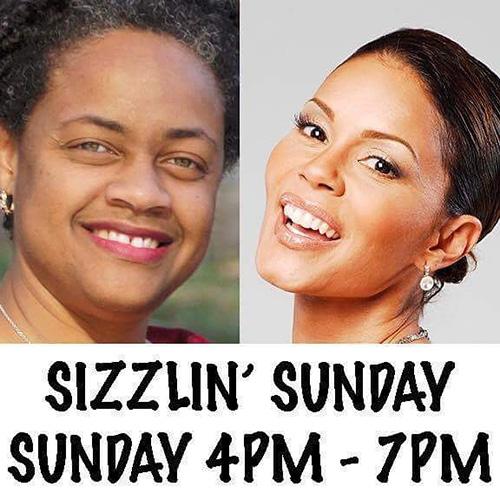 SIZZLIN SUNDAY